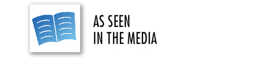As Seen in the Media