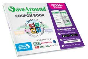 Save-Around-Book