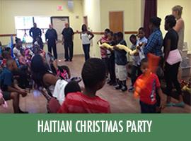 2015 Haitian Christmas Party Thumbnail