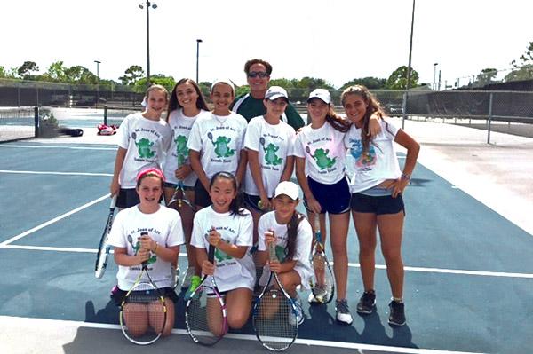 2016_St_Joan_Girls_Tennis